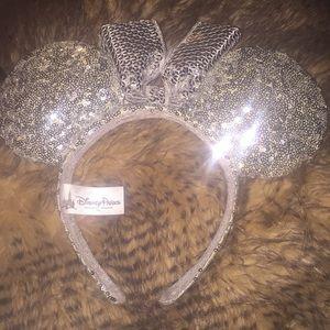 Accessories - Disney Sequin Ears Headband